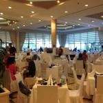 Турецкий ужин в основном ресторане PGS Kiris Resort