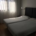 стандартный номер в Confortel Aqua 3* Валенсия