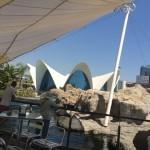 Город искусств и наук и Океанографический парк Валенсия
