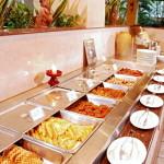 Mandira - Celagi Breakfast buffet
