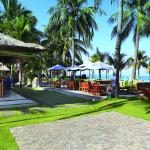 Mandira - pool bar
