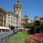 Площади Королевы (Plaza de la Reina) Кафедральный собор