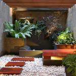 Private Courtyard Club