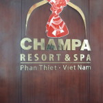 3*Shampa Resort Отель