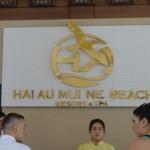 Hai Au Muine Beach