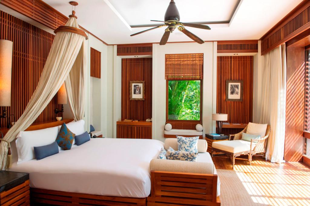Maia Luxury Resort & Spa, Сейшелы