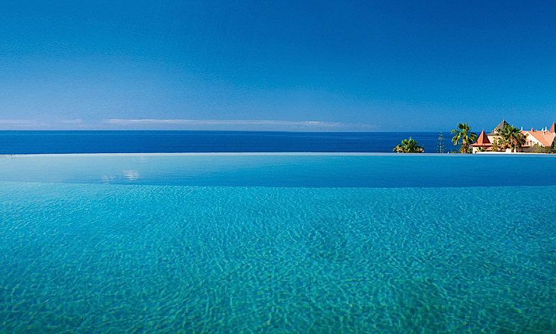 Gran Hotel Bahía del Duque Resort & Spa, Тенерифе