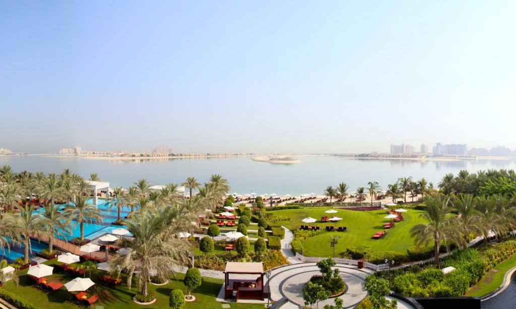 Jumeirah Zabeel Saray, Дубай